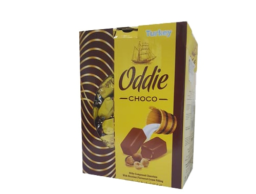 CIHAN ODDIE DOUBLE TWIST 2KG